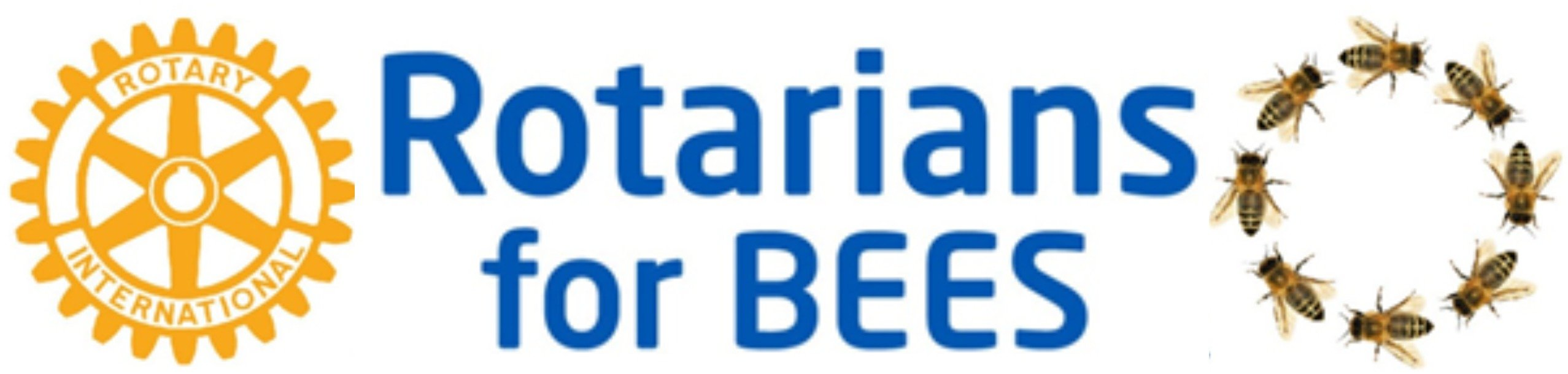 Rotarians For Bees
